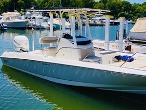 No Name 3 No Name 2017 BOSTON WHALER 240 Dauntless Boats Yacht MLS #247370 3
