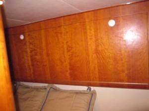 Jade Sky 32 VIP Stateroom Pullman Berth