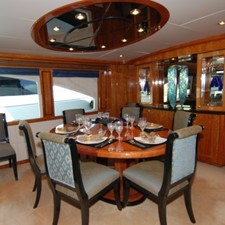 CRYSTAL ANNE 4 CRYSTAL ANNE 2003 HARGRAVE Capri Motor Yacht Yacht MLS #244666 4