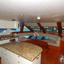 CRYSTAL ANNE 5 CRYSTAL ANNE 2003 HARGRAVE Capri Motor Yacht Yacht MLS #244666 5