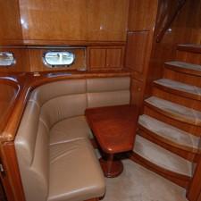 CRYSTAL ANNE 6 CRYSTAL ANNE 2003 HARGRAVE Capri Motor Yacht Yacht MLS #244666 6