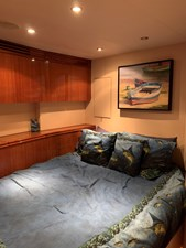 SECOND GENERATION 36 Guest Stateroom