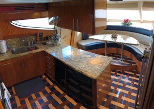 SECOND GENERATION 17 Galley 1
