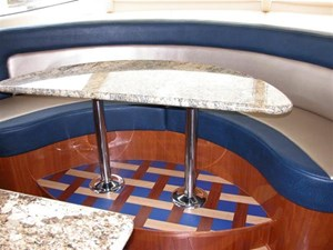 SECOND GENERATION 21 Galley Dinette