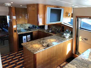 SECOND GENERATION 18 Galley 2