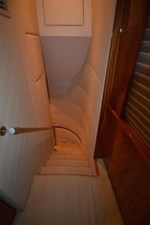 SECOND GENERATION 23 Stairs to Staterooms