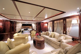 MAMMA MIA 2 MAMMA MIA 2007 BENETTI Classic 120 Motor Yacht Yacht MLS #246339 2