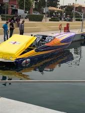 MARAUDER 50 1 MARAUDER 50 2006 CIGARETTE  Cruising Yacht Yacht MLS #247905 1