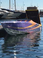 MARAUDER 50 2 MARAUDER 50 2006 CIGARETTE  Cruising Yacht Yacht MLS #247905 2