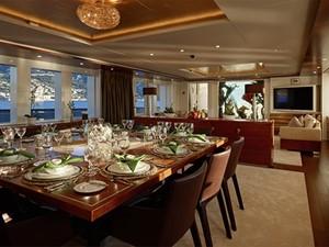 NASSIMA 1 NASSIMA 2012 ACICO YACHTS  Motor Yacht Yacht MLS #228593 1