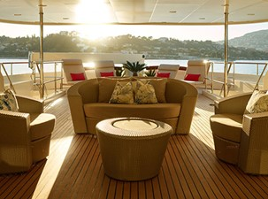 NASSIMA 5 NASSIMA 2012 ACICO YACHTS  Motor Yacht Yacht MLS #228593 5