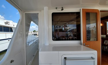 N/A 7 N/A 2007 OUTER REEF YACHTS 650 MY Motor Yacht Yacht MLS #238418 7
