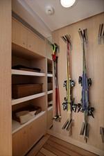 Ski Closet
