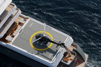 PLANET NINE 52 EC 145 Helicopter On Board