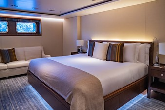 Typical Lower Guest Stateroom