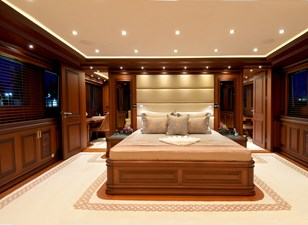 CLARITY 7 CLARITY 2015 BILGIN YACHTS Classic Motor Yacht Yacht MLS #244878 7