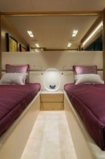 Port Twin Guest Stateroom