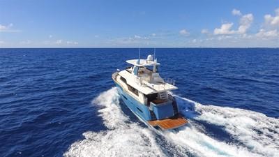 620 TRIDENT 3 620 TRIDENT 2022 OUTER REEF TRIDENT 620 TRIDENT Motor Yacht Yacht MLS #226437 3