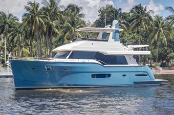 620 TRIDENT 5 620 TRIDENT 2022 OUTER REEF TRIDENT 620 TRIDENT Motor Yacht Yacht MLS #226437 5