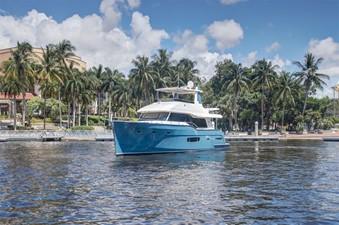 620 TRIDENT 7 620 TRIDENT 2022 OUTER REEF TRIDENT 620 TRIDENT Motor Yacht Yacht MLS #226437 7