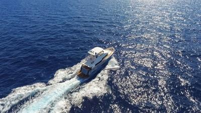 620 TRIDENT 2 620 TRIDENT 2022 OUTER REEF TRIDENT 620 TRIDENT Motor Yacht Yacht MLS #226437 2
