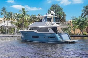 620 TRIDENT 6 620 TRIDENT 2022 OUTER REEF TRIDENT 620 TRIDENT Motor Yacht Yacht MLS #226437 6