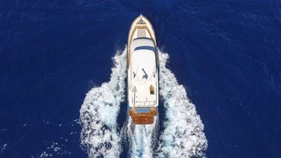 620 TRIDENT 4 620 TRIDENT 2022 OUTER REEF TRIDENT 620 TRIDENT Motor Yacht Yacht MLS #226437 4