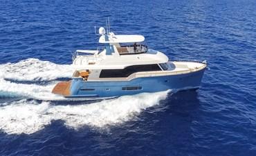 620 TRIDENT 0 620 TRIDENT 2022 OUTER REEF TRIDENT 620 TRIDENT Motor Yacht Yacht MLS #226437 0