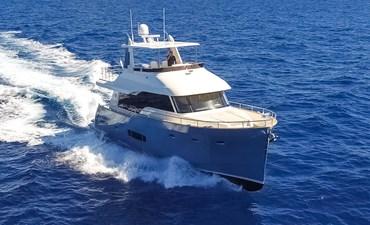 620 TRIDENT 1 620 TRIDENT 2022 OUTER REEF TRIDENT 620 TRIDENT Motor Yacht Yacht MLS #226437 1