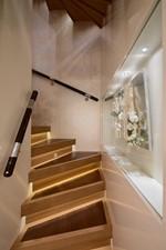 Guest Stairwell