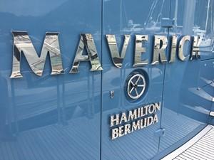 Maverick 54
