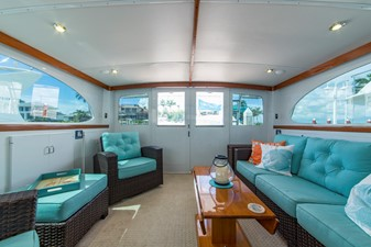 Penade 4 Salon/Cabin