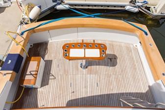 Penade 31 Cockpit