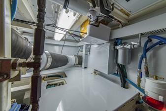 Penade 39 Engine Room