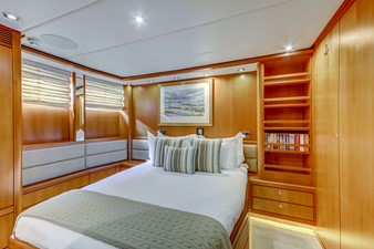 GUSTO 17 VIP Guest Stateroom