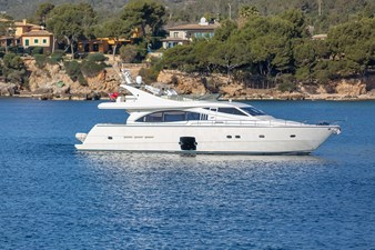 Arrival Yachts Ferretti 731 BIJOU-5112
