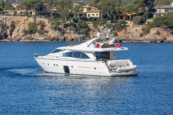 Arrival Yachts Ferretti 731 BIJOU-5166
