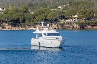 Arrival Yachts Ferretti 731 BIJOU-5220