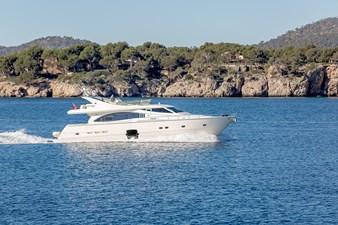 Arrival Yachts Ferretti 731 BIJOU-5363