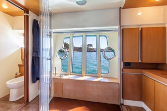 Arrival Yachts Ferretti 731 BIJOU-5614