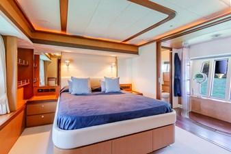 Arrival Yachts Ferretti 731 BIJOU-5722