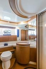 Arrival Yachts Ferretti 731 BIJOU-5894