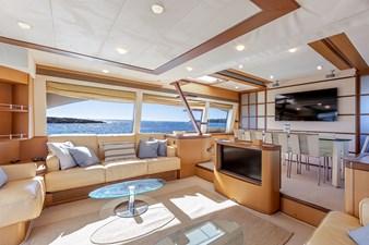 Arrival Yachts Ferretti 731 BIJOU-6325