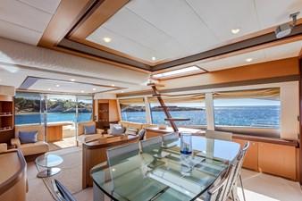 Arrival Yachts Ferretti 731 BIJOU-6358