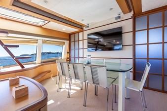 Arrival Yachts Ferretti 731 BIJOU-6370
