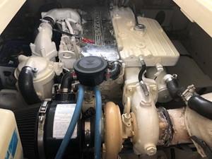 True South 13 Engine Room