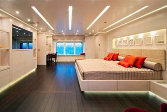 BARAKA 5 BARAKA 2010 PROTEKSAN-TURQUOISE   Motor Yacht Yacht MLS #238121 5