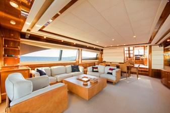 DAY OFF 5 DAY OFF 2006 FERRETTI YACHTS 881 Motor Yacht Yacht MLS #245388 5