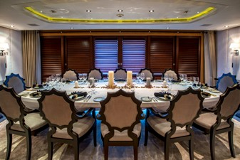 ASTRID CONROY 11 Dining Room