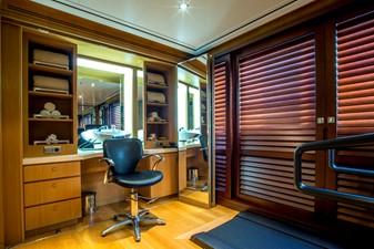 ASTRID CONROY 26 Beauty Salon
